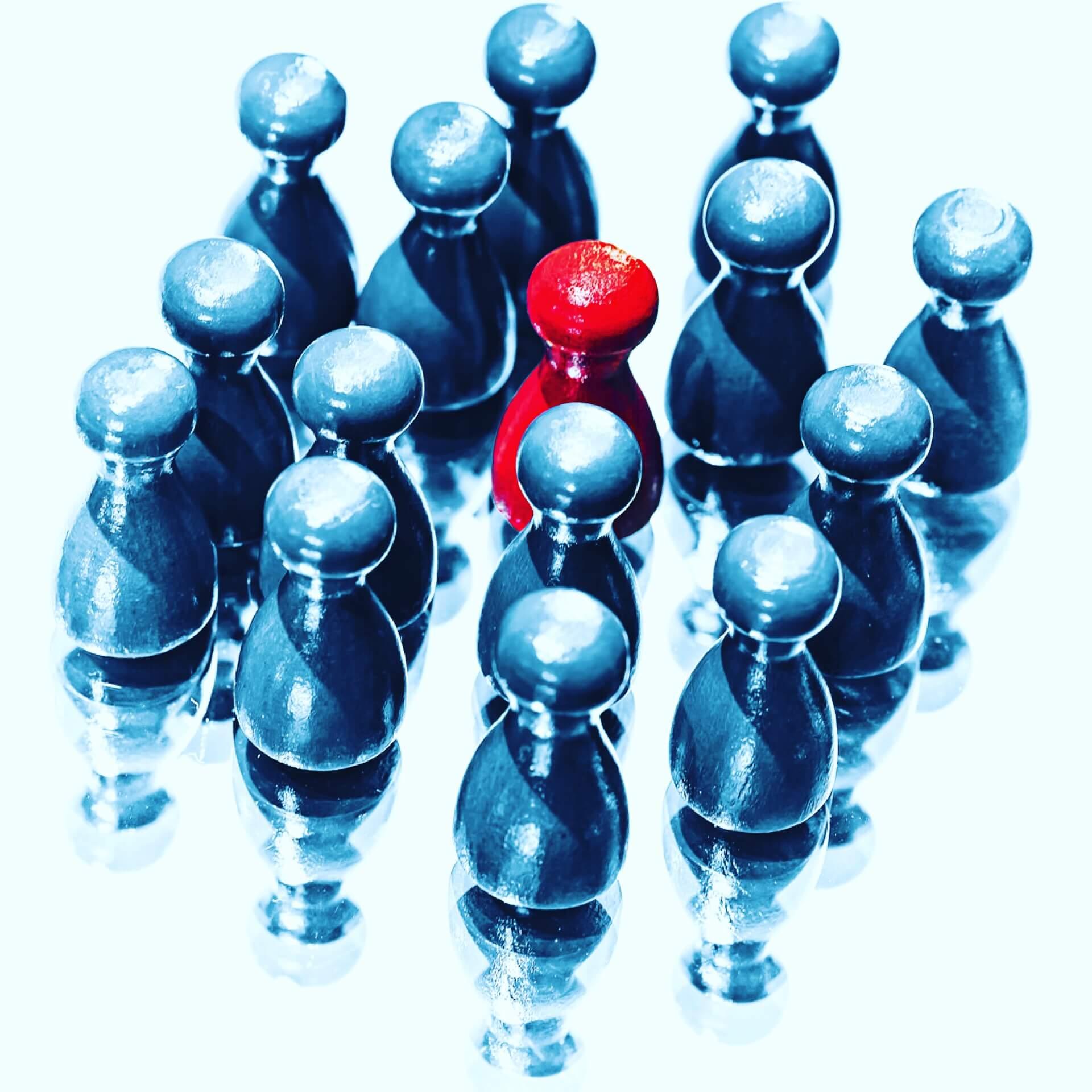 strategische Kommunikation: Differenzierung ist notwendig