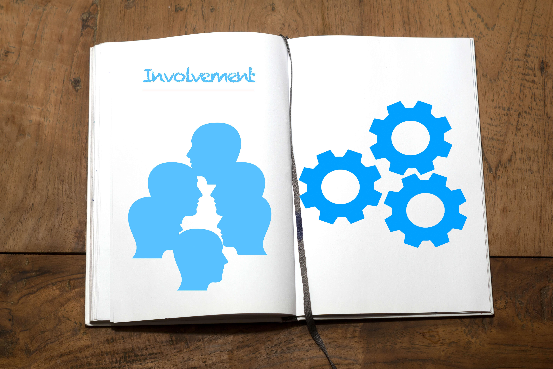 Veränderungsprozesse benötigen Bestätgigung. Veränderungs-Kommunikation muss dies leisten.