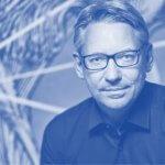 Günter Lewald zu Disruption und Digitalisierung